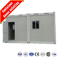 20ft prefab container home container houses