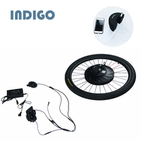 20 inch front wheel hub motor 350 watt electric bike conversion kit,bicycle electric wheel