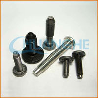 Made in China Fasteners hand twist screws