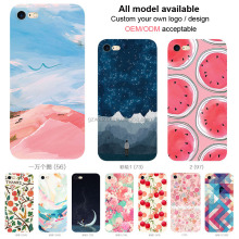 Custom DIY phone case for phone mobile phone accessories for samsung galaxy s7 tpu case