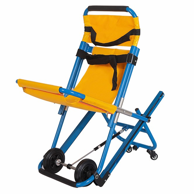 EMS-B106 Accordion Stair Stretcher
