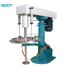 High Speed Paint Disperser and Mixer
