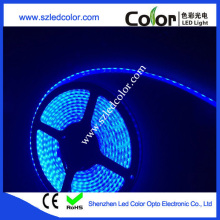 2015 hot sales high quality flexible 3528 led strip with 2 years warranty
