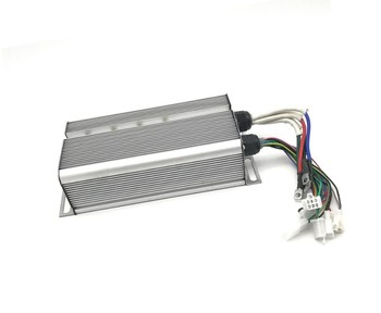 Different electric vehicle DC motor controller