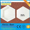 Environmental Hollow Hexagonal Slope Mold Plastic