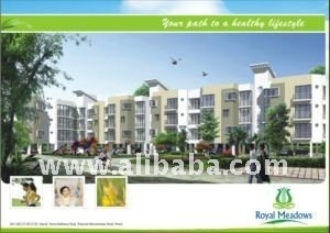 Royal Meadows - Koproli, Panvel - Matheran Road
