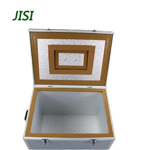 Factory Wholesale Insulated Ice Cream Carrier Cooler Ice Box Container