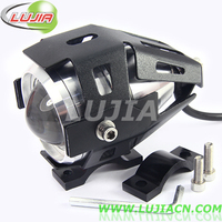 12V 24V Motorcycle Fog Lights Led