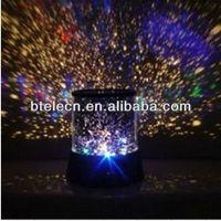 New Novelty Items New Amazing LED Star Master Light Star Projector Led Night Light