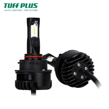Waterproof IP67 9005 HB3 car LED lights with canbus built in 12V 24V super LED car headlight