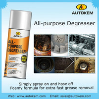 ALL PURPOSE DEGRESER/Cleaners, 500ml manufacturer, Engine Degreaser