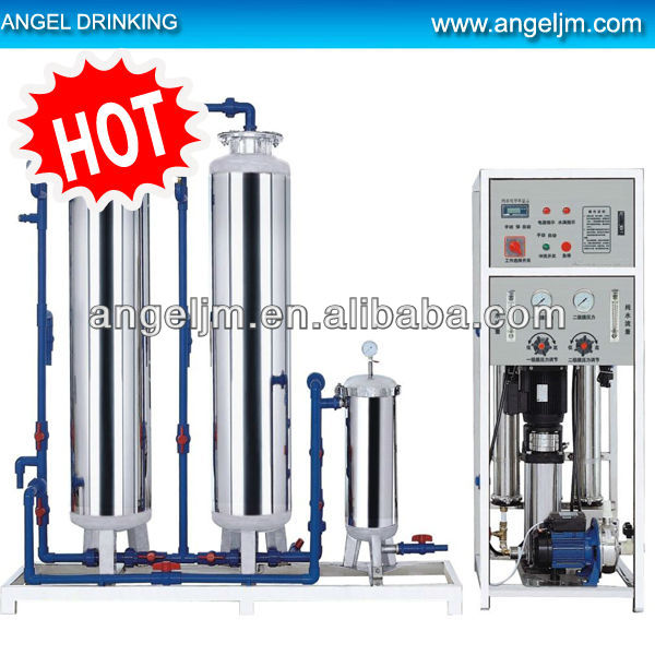 RO pretreatment purified Ro plant price in India/Ro water plant price
