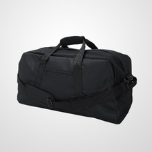 "18"" Two Tone Duffle Bag Sport Gym Bag"