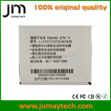 Cell Phone Batterys Shop Warehouse Li3707T42p3h463848 for ZTE F285