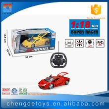 5 Channel 1:18 Remote Control Cars For Adults 2017 Petrol Remote Control Cars With Open Door