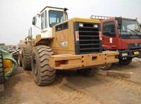 Kawasaki Wheel Loader Used 90 Low Price for sale