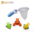 2018 Infant Toddler Baby Shower Fishing Bath Toy