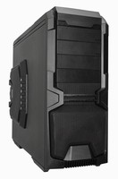 NEWEST full tower computer Gaming Case,SEC 0.8mm,4USB port