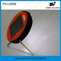 2016 wholesale solar lamp Factory price solar reading lamp with 2 years warranty for off-grid people