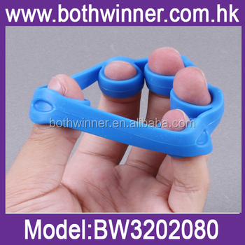 CH085 Finger Stretcher Hand Resistance Band- Gym Hand Trainer