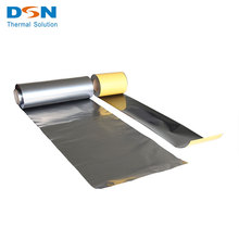 High Quality Thermal Conductivity Graphite Carbon Sheet Plates for heat spreading
