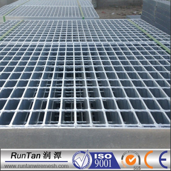 Mild promotion standard heavy duty welded close mesh bar steel grating