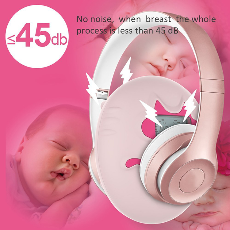 breast pump Single