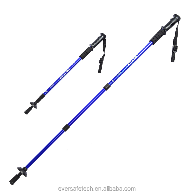 adjustable Trekking pole, adjustable Walking Stick , Hiking Pole