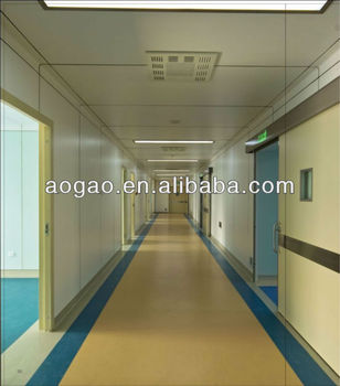 Aogao compact interior wall cladding system