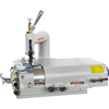 SR-801 China manufacturer wholesale round knife cutting machine good quality leather cutting machine