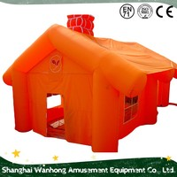 Colorful Advertising Equipment Inflatable Garden Tent