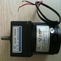 VTV 24V DC 20W 50KG-CM gear motor
