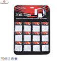 fengshangmei free acrylic nail tips natural salon nails