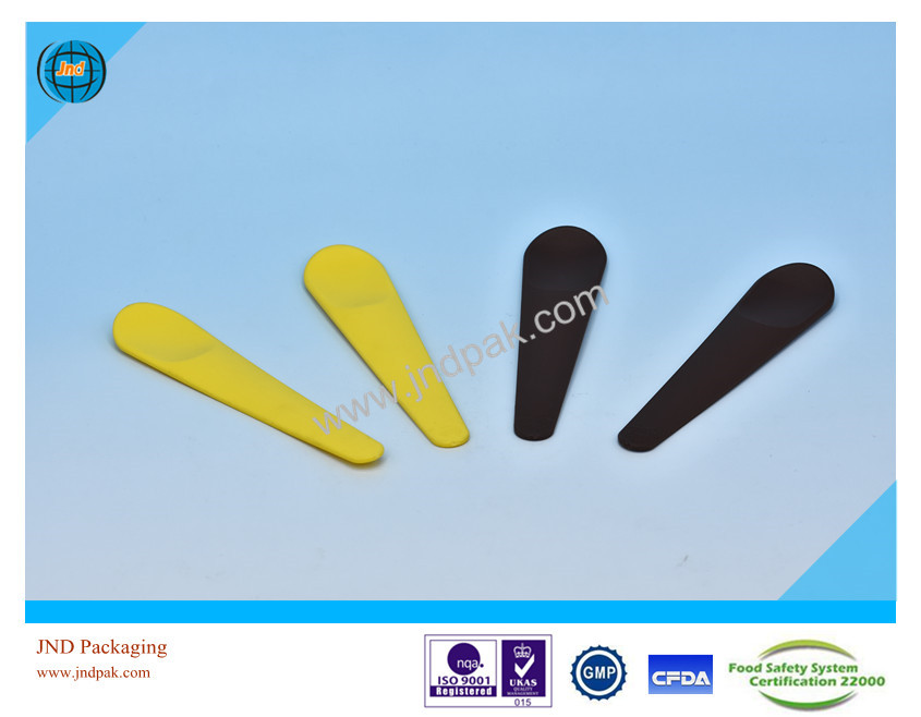 10ml plastic measuring spoon with FSSC 22000 certified by GMP standard plant
