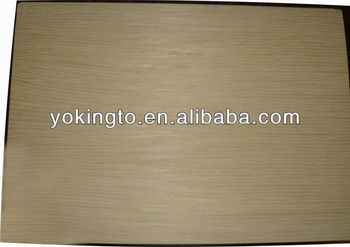 Decorative plywood UV coating MDF wood paint