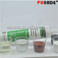 automotive body sealing silicone sealant