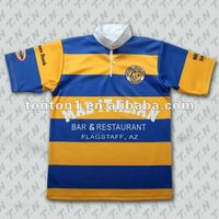 wholesale rugby jersey in thailand custom design