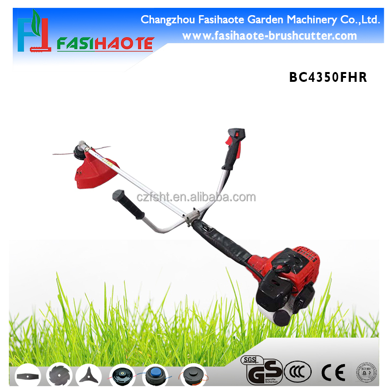 portable trimmer grass cutter