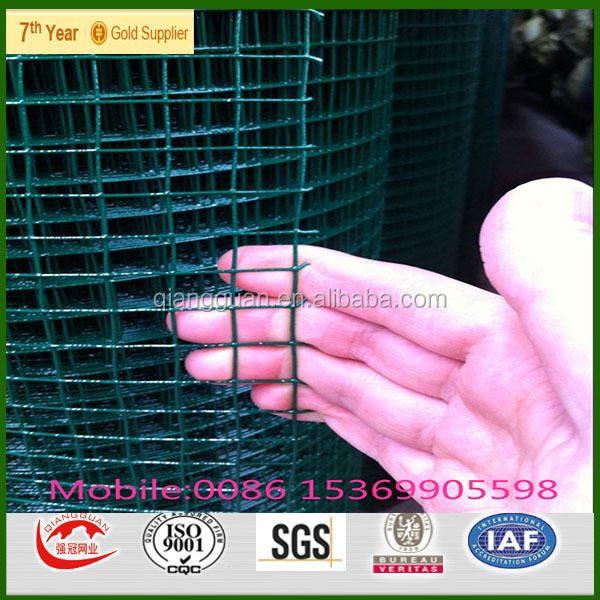 Welded Rabbit Cage Wire Mesh/2x2 Galvanized Welded Wire Mesh For ...