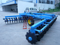 48 blades heavy disc harrow for tractors on sale