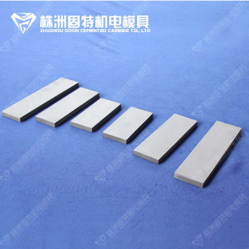Hot selling factory wholesale high quality YG6/YG8 tungsten carbide strips
