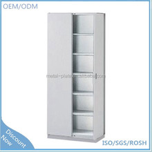 sliding door lock printed cardboard filing cabinet