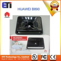 Original Unlock HSDPA 100Mbps BigPond 4G9WB 4G Wireless Router With Ethernet WIFI Port
