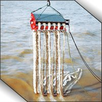 Professional Rope Oil Skimmer manufacturer in china