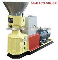 Bureau Veritas Certification new design 420 wood pellet machine