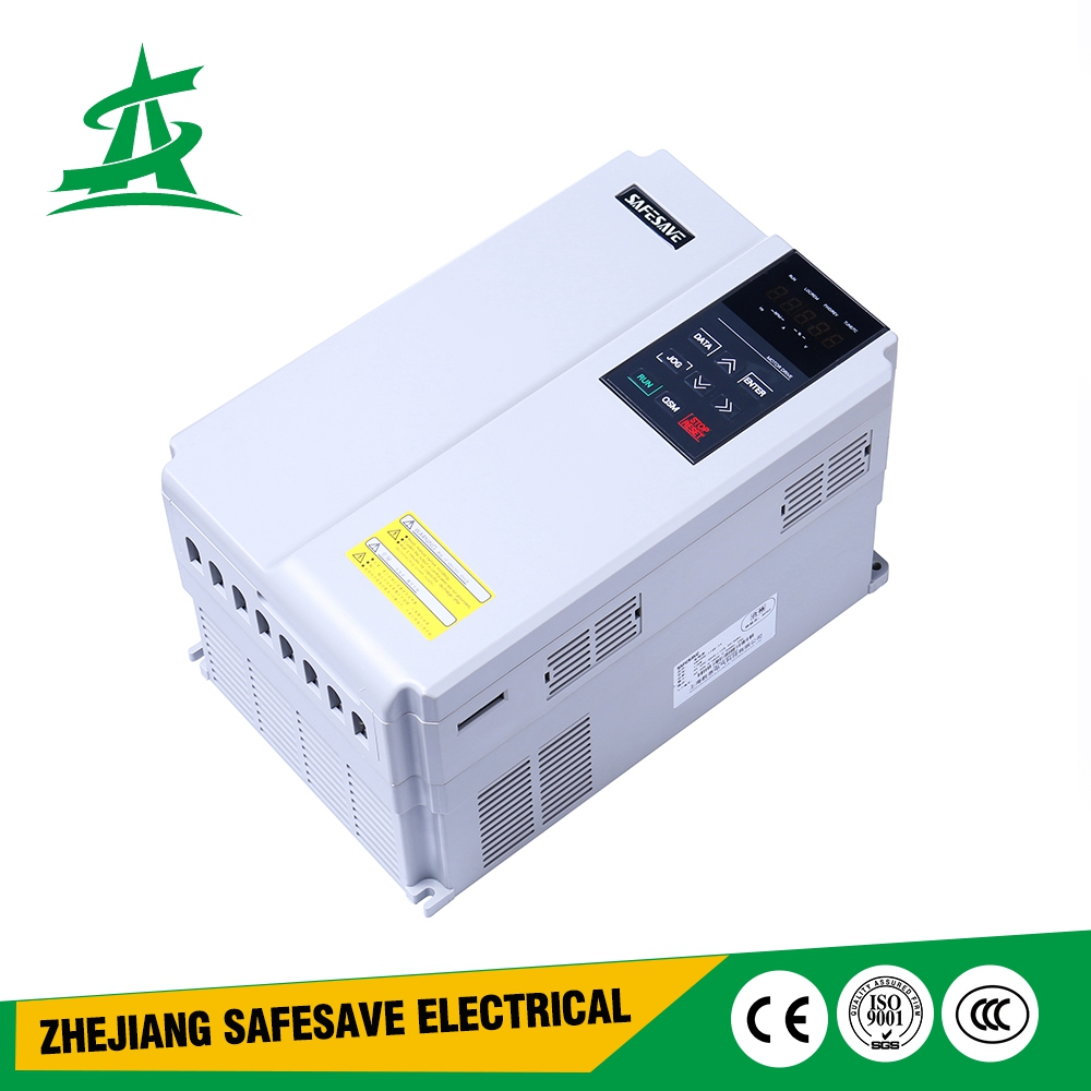 CE certification 380V triple phase 2.2kw 3HP Frequency Inverter converter variable drive with RS485 Modbus CANlink <strong>communication</strong>
