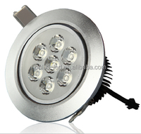 2014 high power low price cob ceiling LED light