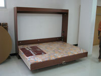space saving cots