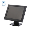 low cost 12 inch lcd resistive touch screen monitor