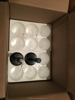 12 Bottle Wine Shipper Box